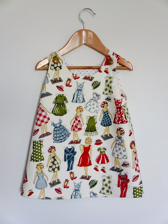 items similar to children clothing vintage style dress