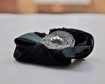 Hand Made Original Design Brooch