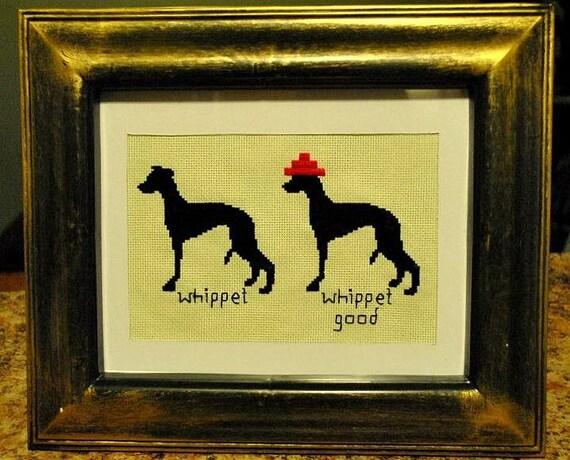 Devo Dogs Pattern