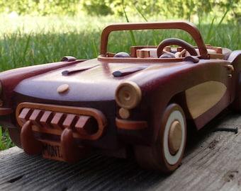 1957 Classic Sports Car