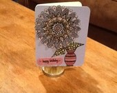 Cards, Handmade Cards, Greeting Cards, Handmade Birthday Card, Happy Birthday Card, Birthday Card