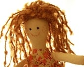 Rag Doll Miniature, Pocket Size