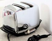 1950s Sunbeam Toaster