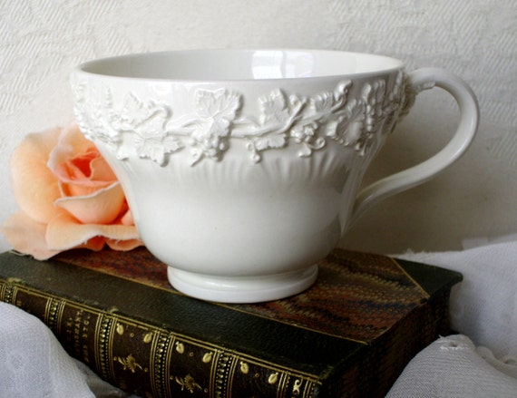 Antique Wedgwood China Cups,