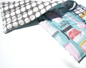 Heating Pad with Aromatherapy, Refreshing and Soothing and Cute. Microwavable