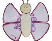 Butterfly Craft PDF
