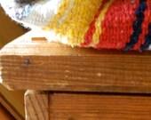 Mexican Blanket (Cobija)