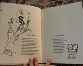 """SALE -was 10 dollars- 1974 FIRST EDITION """"Where the Sidewalk Ends"""" by  Shel Silverstein, Hardcover"""
