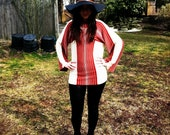Vintage 70's Bell Sleeve Sweater