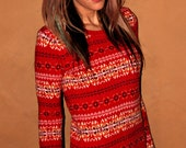 Chelsea's Holiday Sweater: XS-S FREE SHIPPING