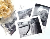 Fine Art Photo Cards...Set of 4 Mix and Match
