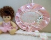A Baby is Born ... room decor - Romantic ornaments