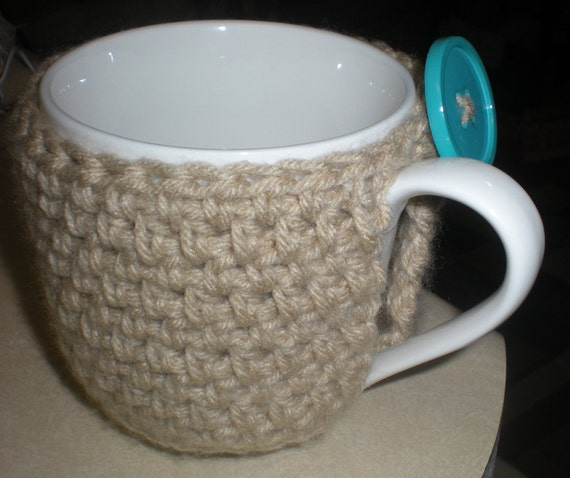 Creamy - Mug Cozy