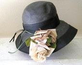 Lilly Dache's Vintage Hat, lilly dache hat