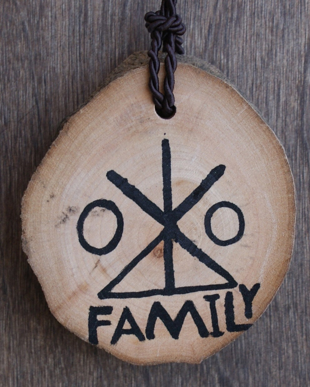sister tattoo ideas ancient symbol for family body art