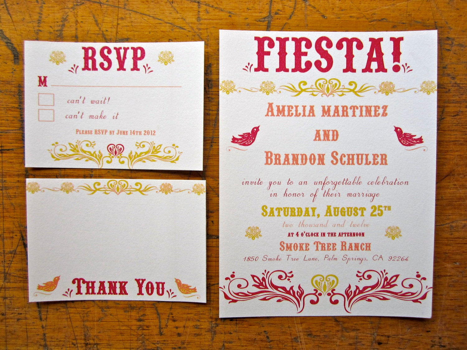 mexican wedding invitations hello mexico wedding invitation suite printable digital file 5862