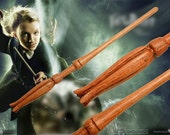 Luna Lovegood Magic Wand superior Harry Potter