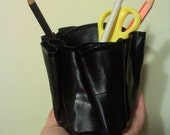 LP Pencil or Toothbrush Holder