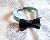 Bracelet - capel turquoise