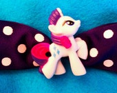 My Little Pony Bow Rarity