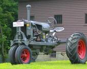 1931 Farmall Tractor