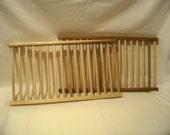 Large Wooden Cooling Rack