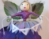 Surely Joy:  a Little Fairy Doll