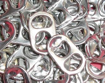 800 Soda Pop Aluminum Can Tabs