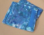 Bermuda Batik (2) Luggage Handle Wraps