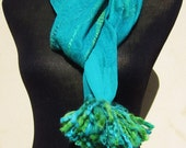 Sale Price Scarves Merino Wool Mummy and Me SPECIAL OFFER  Two for the price of one
