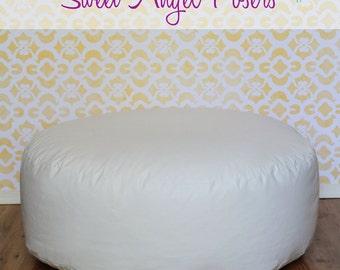READY TO SHIP Studio Size Sweet Angel Poser posing beanbag