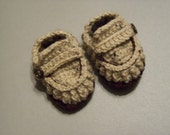 Modern Baby Loafers