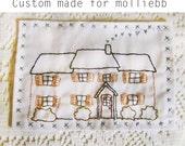reserved custom order for molliebb