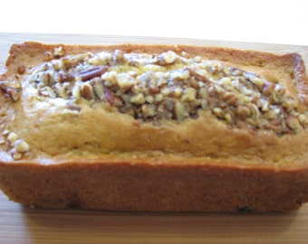 Date Orange Nut Bread