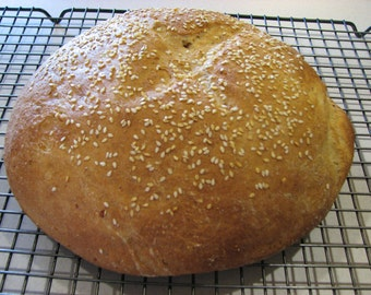 Idaho Country Bread