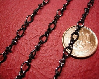 5 feet black color mother and son chain-911
