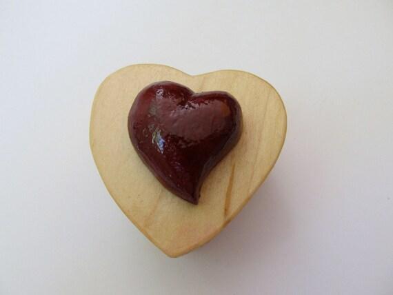 Ring Box, Heart Shaped Ring Box,  Engagement, Wedding, Graduation, Proposal Box, Proposal, FREE shipping
