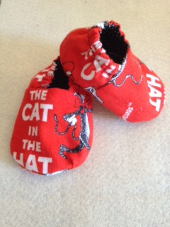 The Cat in the Hat is a children's book written and illustrated by Theodor Geisel under the pen name Dr. Seuss and first published in The story centers on a tall anthropomorphic cat, who wears a red and white-striped hat and a red bow tie.