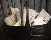 Linen: Old Massachusetts linen 40 ct