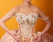 Pearl Fairy Corset