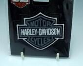 Genuine Harley Davidson New Patch for Biker Motorcycle Crafts Leather Jackets or Vests