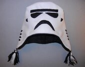 Star Wars Storm Trooper Beanie / Hat