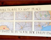 I Will Travel To Any Place..