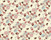 13x19 candy sweets cheery cute pattern high quality print art