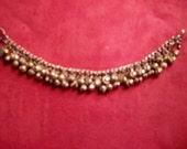 Simply Sista' Bells (Bracelet)