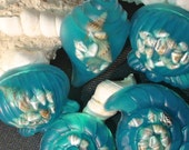 Decorative Sea Shell Soap Set