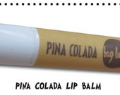 Pina Colada Lip Balm by Bag Lunch