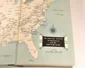 "Civil War Vintage Book, 1965 ""Never Call Retreat"""
