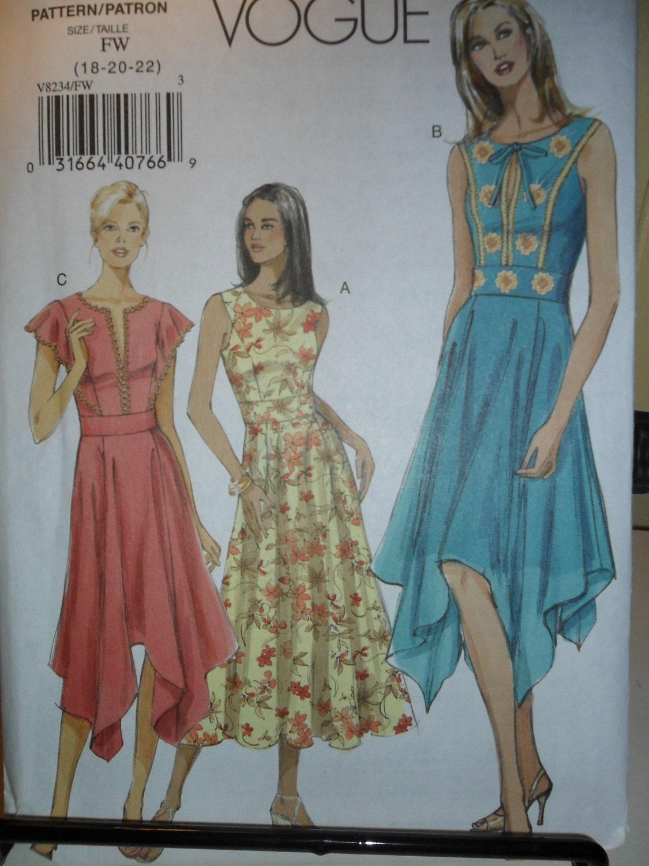 Brilliant  Chic Chiffon Amp Lace Handkerchief Hem Dress Plus Size  Nordstrom