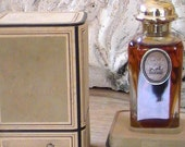 Vintage Hermes Caleche Parfum